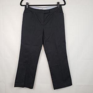 Tommy Hilfiger Womens Chino Cropped pants flat 2
